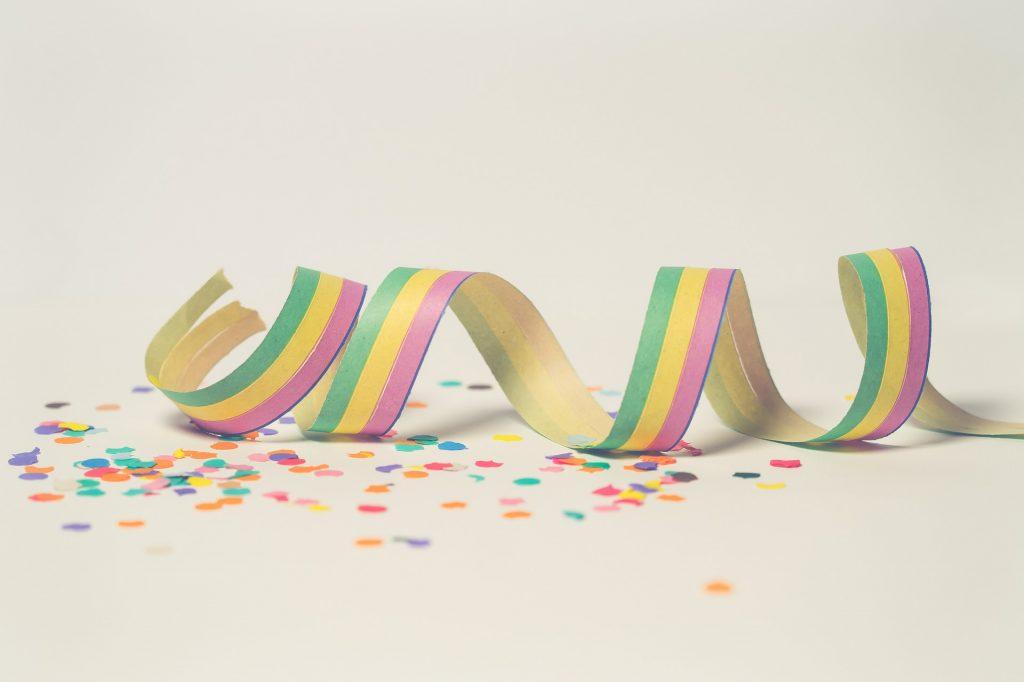 Cómo hacer Guirnaldas de papel fáciles
