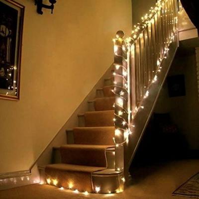 Guirnalda de luces Primark